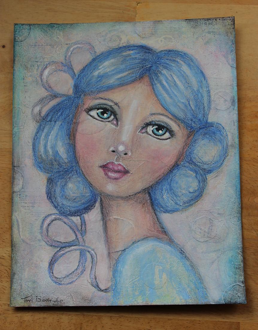 From My Word Bowl 4 Girl by Tori Beveridge