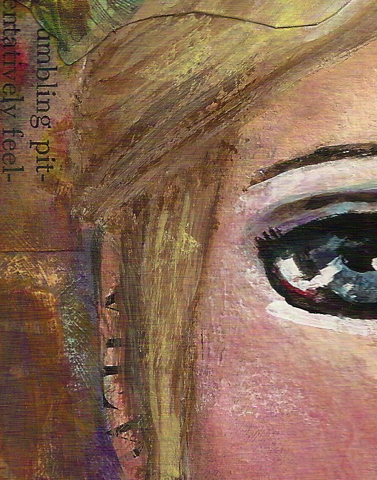 30 in 30 Day 1 2016 Detail 2