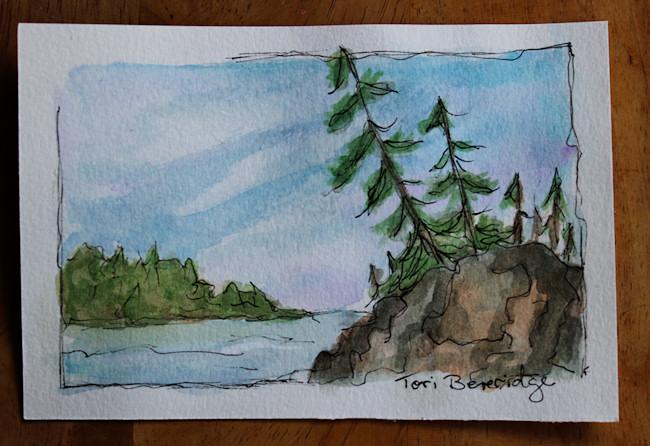 painting 11 by tori beveridge