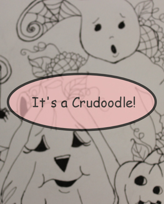 sneak peek of halloween crudoodle by tori beveridge