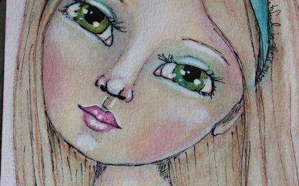 Face3 Final 'Everyone is Beautiful' by Tor iBeveridge 2016