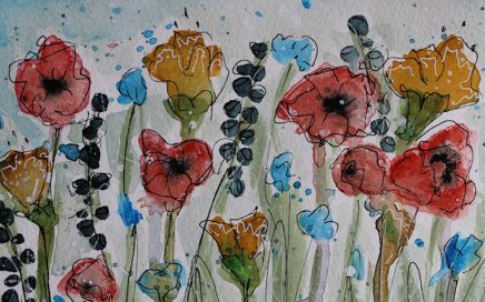 Bloom by Tori Beveridge CU Detail