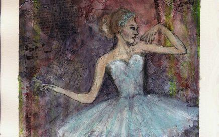 ballerina feature